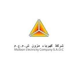 Mazoon-Electricity-Company