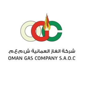 Oman Gas Company..