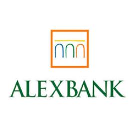 Alex bank....