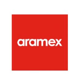 Aramex..