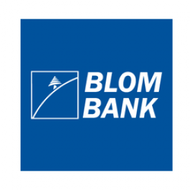 Blom Bank...