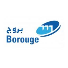 Borouge...