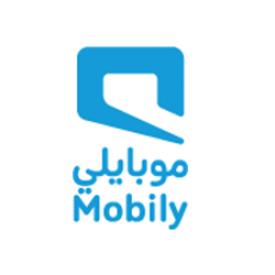 Mobily Logo...