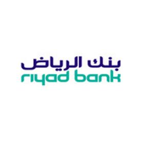 Riyad Bank...