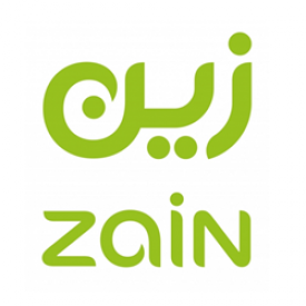 Zain KSA...