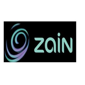 Zain..